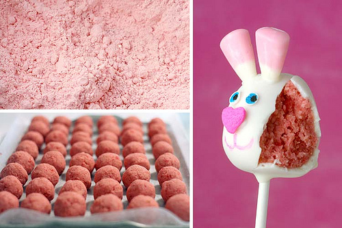easter bunny cake recipe. Moment: Easter Bunny Cake