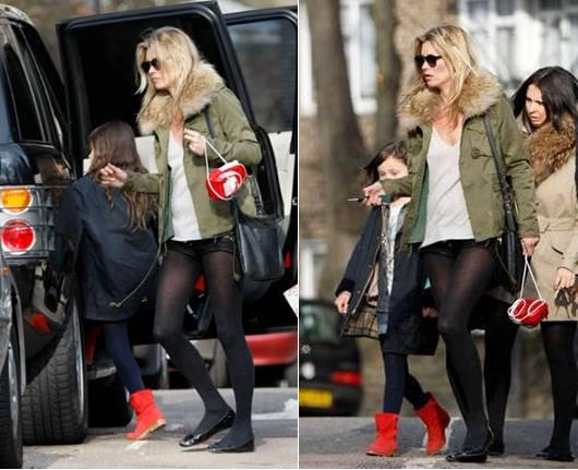 kate moss style blog. Queen of fashion, Kate Moss