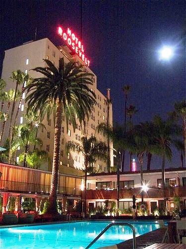 Hollywood-hotel-roosevelt