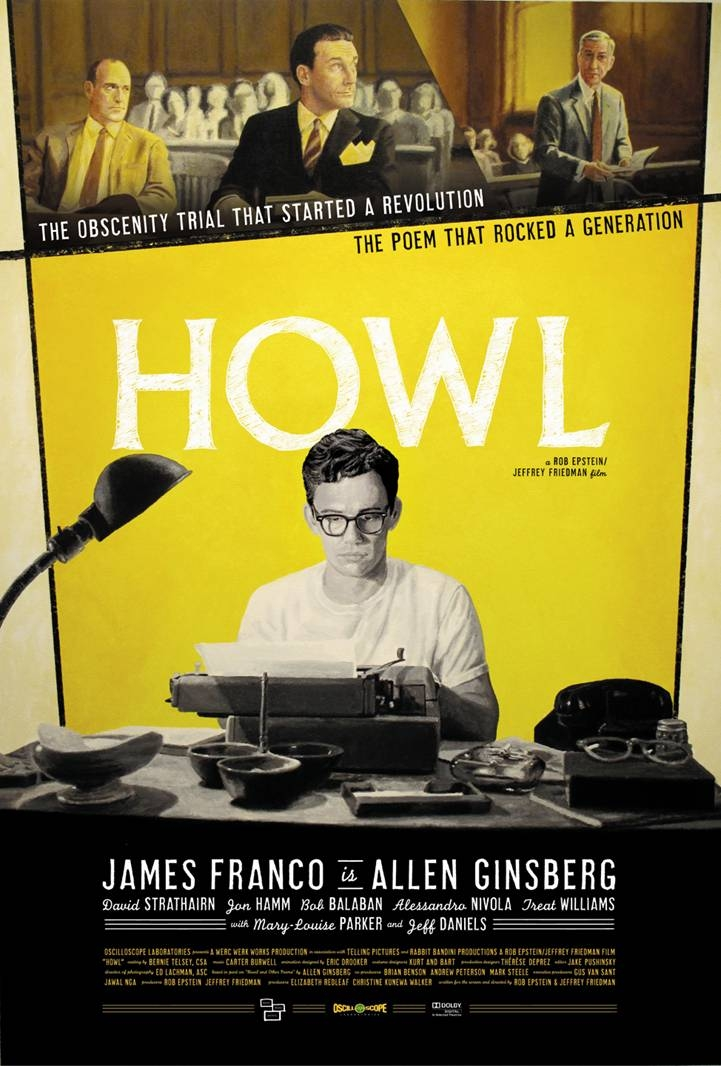 essays on howl by allen ginsberg The letters, notebooks, and manuscripts in the allen ginsberg archives at  columbia, along with ginsberg's published autobiographical writings and  interviews,.