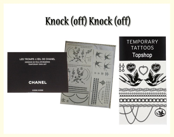 knock_knock_chanel