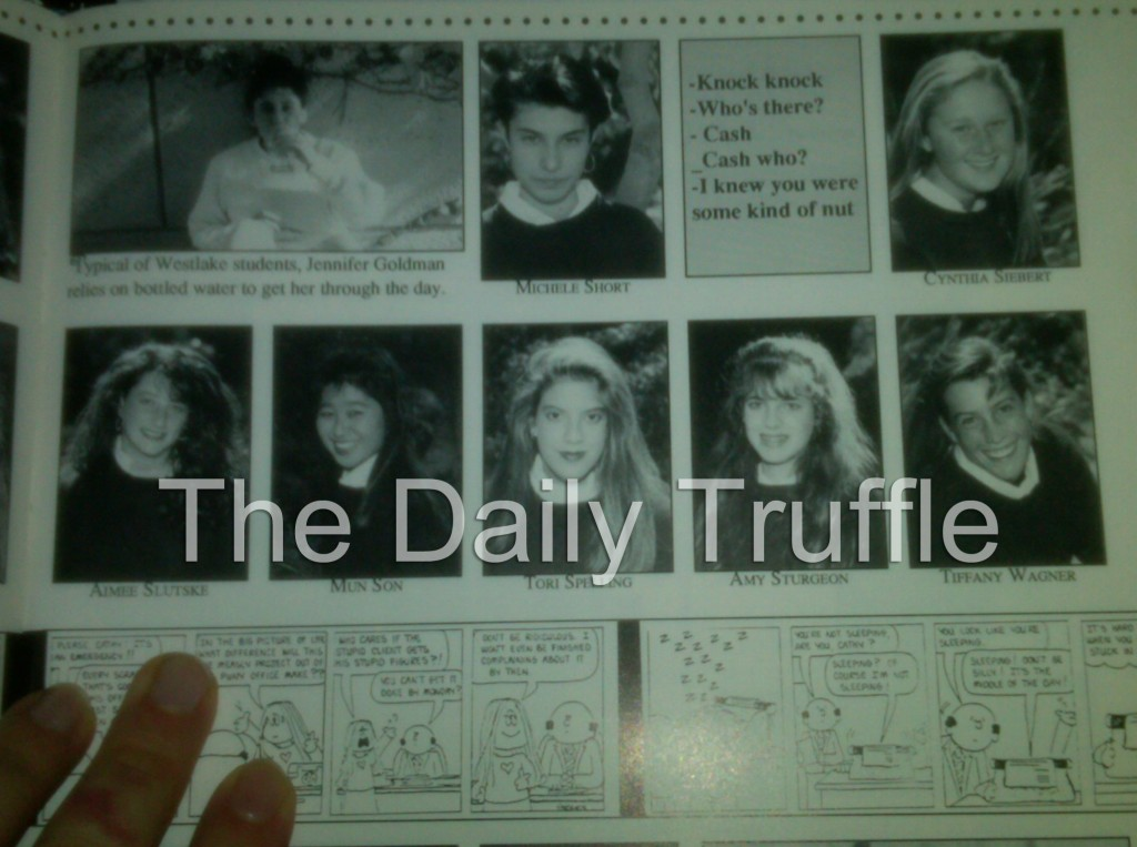 tori-spelling-highschool-picture