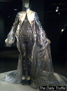 Daphne Guinness Exhibition at FIT