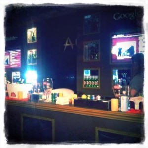 Bar at Tao