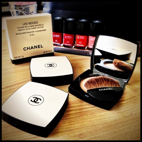 les-beiges-chanel