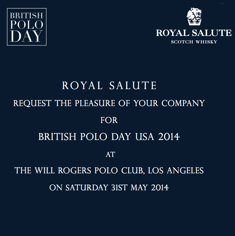 ROYAL-SALUTE-polo-Invitation