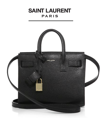 SAINT-LAURENT-MINI-SAC-FALL-2014