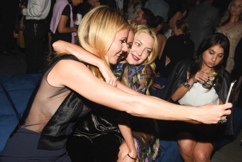 Gwyneth Paltrow, Nicole Richie, Kate Hudson -- Photo by BFA